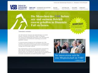 VSB Website 2012