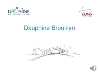Dauphine Brooklyn