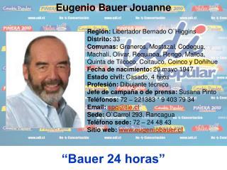 Región:  Libertador Bernado O`Higgins Distrito:  33