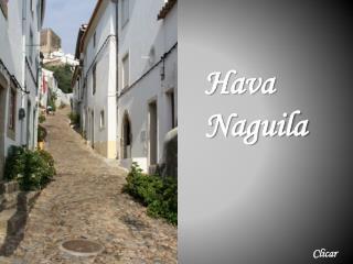 Hava Naguila