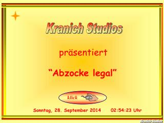 Kranich Studios