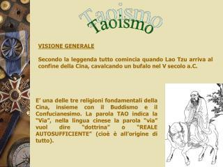Taoismo