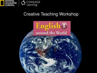 Creative Teaching Workshop