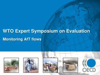 WTO Expert Symposium on Evaluation