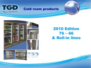 Cold room products