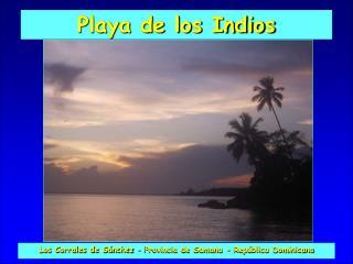 Los Corrales de S nchez - Provincia de Samana - Rep blica Dominicana