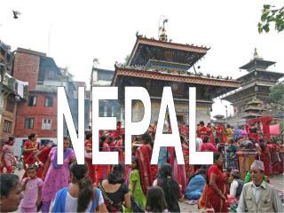Nepal Katmand� y Trekking del Everest