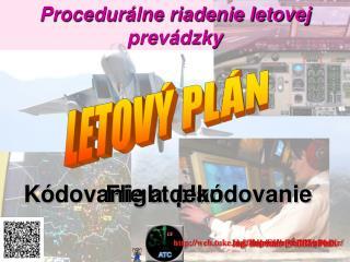 Procedurálne riadenie letovej prevádzky