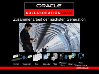Zusammenarbeit der nächsten Generation