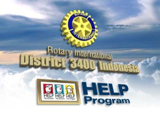 Help the children :  Perbaikan gizi, bantuan alat sekolah, biaya sekolah Help the schools: