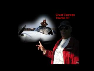 Great Courage Thanks !!!!