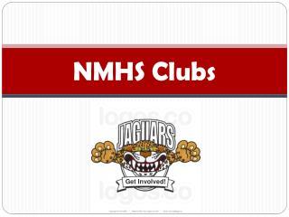 NMHS Clubs
