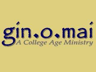 What is  gin.o.mai ?