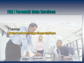 FDS | Forensik Data Services