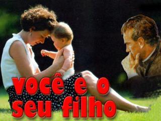como conquistar o seu filho,  segundo Dom Bosco.