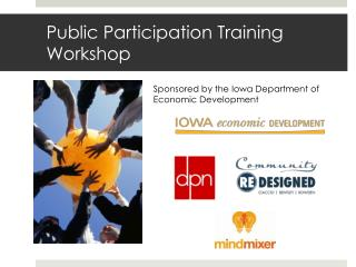 Public Participation Training Workshop