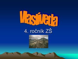 4. rocn k Z