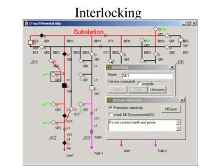 Interlocking