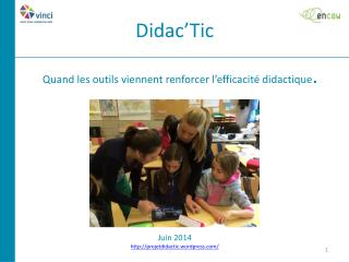 Didac'Tic
