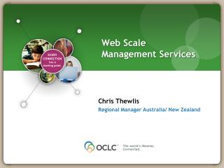 Web Scale  Management Services