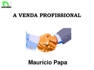 A VENDA PROFISSIONAL