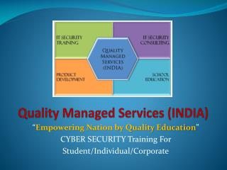 Quality Managed Services (INDIA)