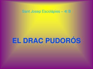 Sant Josep Escolàpies – 4t B