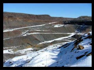 Kömür jeolojisinde Karşılaşılan Sorunlar