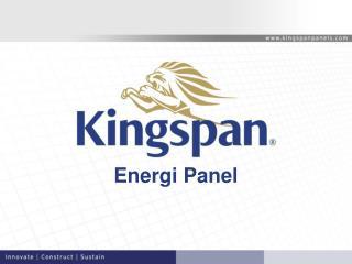Energi Panel