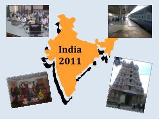 India 2011