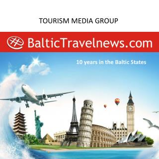 TOURISM MEDIA GROUP
