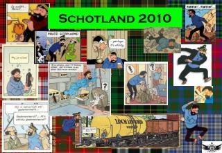 Schotland 2010