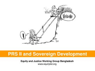 PRS II and Sovereign Development