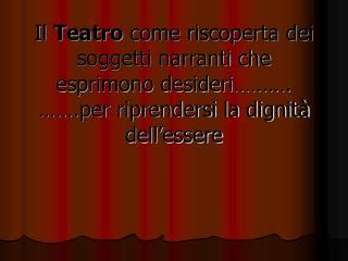 Roberta Auditore Comunità Terapeutica Assistita VILLA CHIARA MASCALUCIA (Catania)