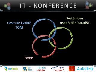 IT - KONFERENCE