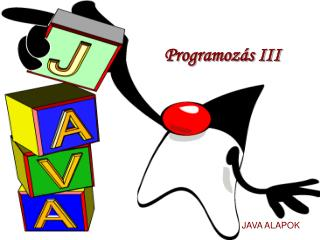 Programozás III