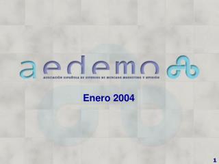 Enero 2004