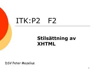 ITK:P2   F2