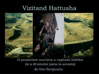Vizitand Hattusha