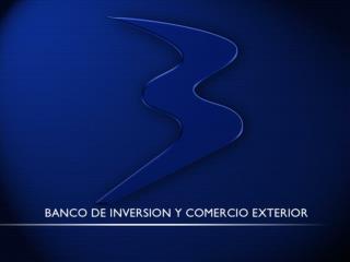 Banco BICE Presentation