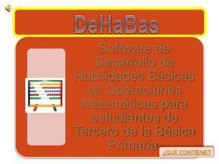 DeHaBas