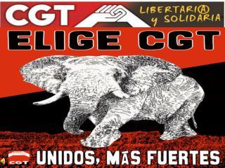 CGT/AENA-Programa 2011: Ilusión y compromiso