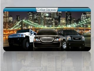 Airport Limousines