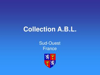 Collection A.B.L.
