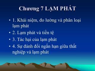 Chuong 7 LM PH T