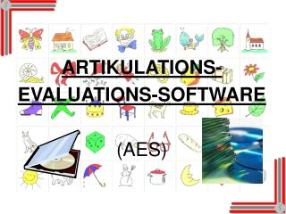 ARTIKULATIONS-EVALUATIONS-SOFTWARE (AES)