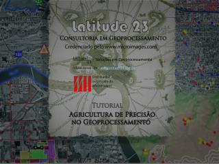 Visite nosso site  !  latitude23.br