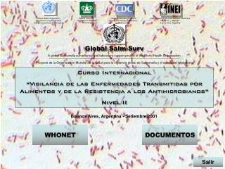 Buenos Aires, Argentina - Setiembre 2001