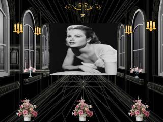 01 Adrian Booth 02 AnnBlyth 03 Ann Miller 04 Ann Sheridan 05 Anne Baxter 06 Ava Gardner