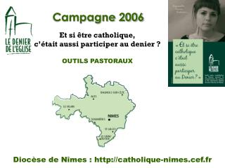 Campagne 2006